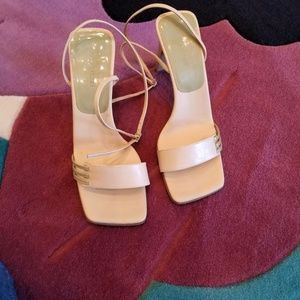 Sergio Rossi sandals size 38